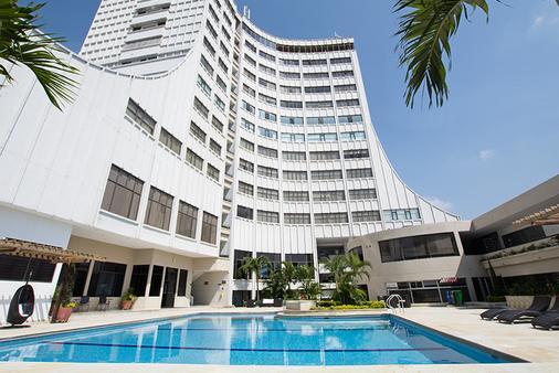 塞尔科蒂尔国际赌场酒店 - Cucuta - 建筑