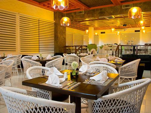 塞尔科蒂尔国际赌场酒店 - Cucuta - 餐馆
