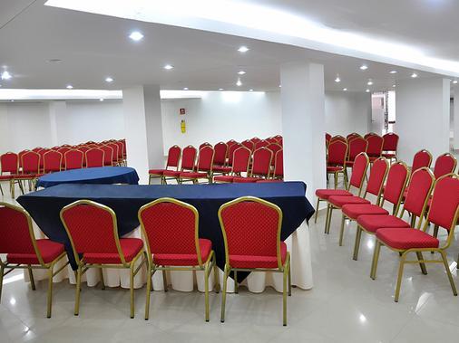塞尔科蒂尔国际赌场酒店 - Cucuta - 会议室