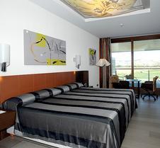 塞尔科泰尔艾西恩高尔夫酒店