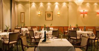 斯考特而菲利佩四世酒店 - 巴利亚多利德 - 餐馆