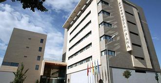 塞尔科蒂尔格兰法玛酒店 - 阿尔梅利亚