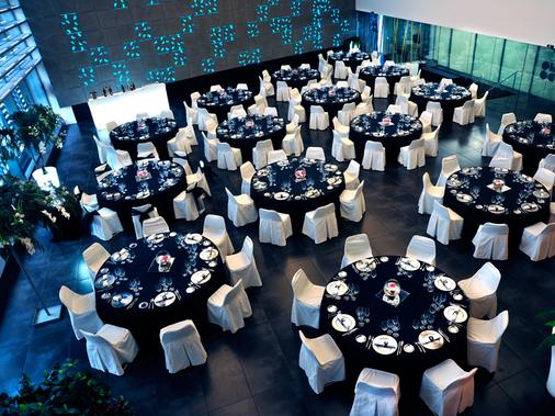 塞尔科蒂尔海梅一世酒店 - 卡斯特利翁 - 宴会厅
