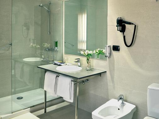 塞尔科蒂尔海梅一世酒店 - 卡斯特利翁 - 浴室