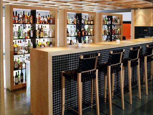 巴塞罗那爵士酒店 - 巴塞罗那 - 酒吧