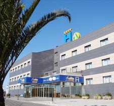 博洛尼亚酒店