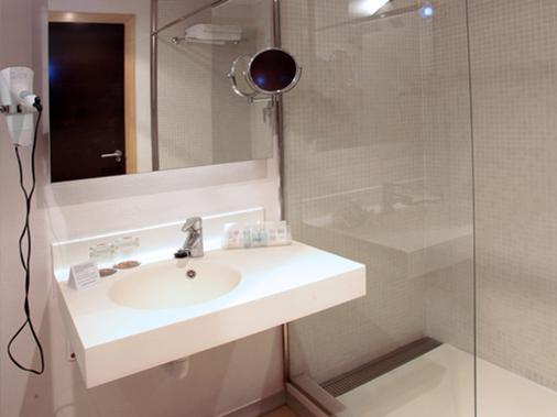 马达尼斯酒店 - 巴塞罗那 - 浴室