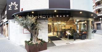 迈达尼酒店 - 巴塞罗那 - 建筑