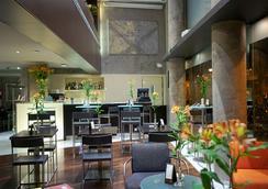 马达尼斯酒店 - 巴塞罗那 - 休息厅