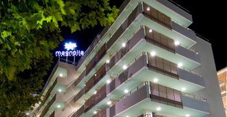白玉兰酒店 - 仅限成人 - 萨洛 - 建筑