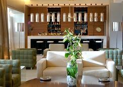 新马德里酒店 - 马德里 - 酒吧