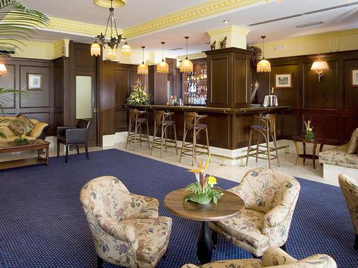 珍珠码头酒店 - 内尔哈 - 酒吧