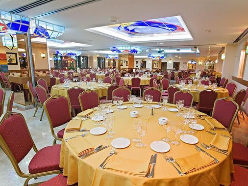 珍珠码头酒店 - 内尔哈 - 宴会厅
