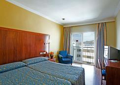 珍珠码头酒店 - 内尔哈 - 睡房