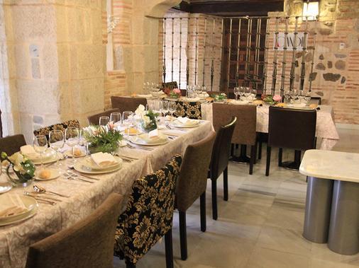 Ei格列柯斯考特尔酒店 - 托莱多 - 宴会厅