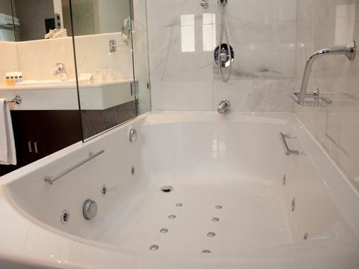 Ei格列柯斯考特尔酒店 - 托莱多 - 浴室
