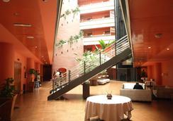 里贝拉特里亚纳酒店 - 塞维利亚 - 大厅