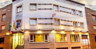 赛鲁瑟科特尔酒店 - 科尔多瓦 - 建筑