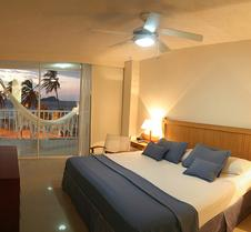 塞尔科蒂尔酒店集团塔马卡海滩度假村酒店
