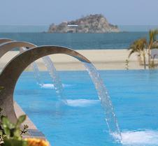塔玛卡海滩度假村酒店
