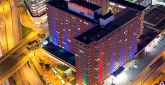 波哥大特科达玛酒店 - 波哥大 - 建筑