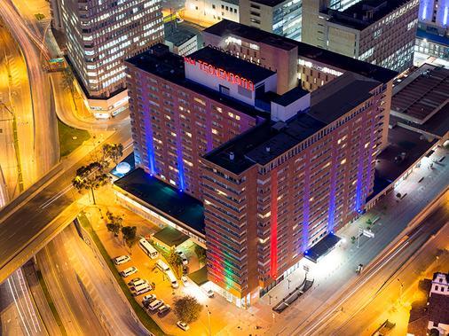 波哥大特昆达玛酒店 - 波哥大 - 建筑