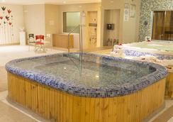 波哥大特昆达玛酒店 - 波哥大 - 水疗中心