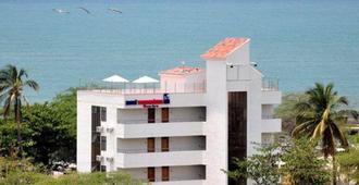 圣玛尔塔塔玛吉欧酒店 - 圣玛尔塔