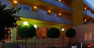 斯考特而苏巴朗酒店 - 马略卡岛帕尔马 - 建筑