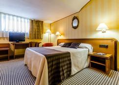 荷鲁斯萨拉门卡酒店 - 萨拉曼卡 - 睡房