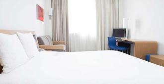 巴拉多利德塞尔科蒂尔酒店 - 巴利亚多利德 - 睡房