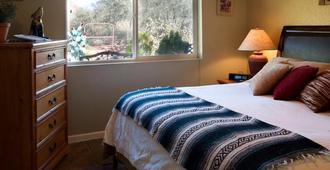Cozy Cactus Bed & Breakfast - 塞多纳 - 睡房