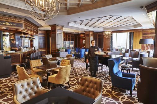 施泰根贝格尔维尔特切尔酒店 - 布鲁塞尔 - 酒吧