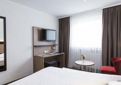 科隆阿斯特和公寓 - 科隆 - 睡房