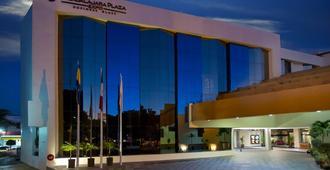 瓜达拉哈拉世博广场酒店 - 瓜达拉哈拉 - 建筑