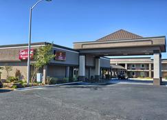 拉塞尔维尔I-40凯隆套房酒店 - 拉塞尔维尔(阿肯色州) - 建筑