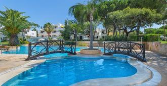 巴莱亚高尔夫村庄 - 阿尔布费拉 - 游泳池