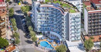 Ght滨海酒店 - 卡里拉 - 建筑