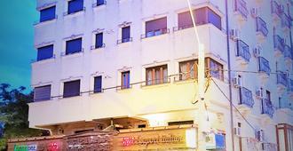 我的酒店公寓 - 布加勒斯特 - 建筑