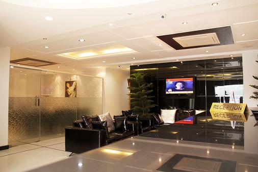 卡梅隆酒店 - 新德里 - 大厅