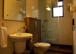 The Cameron - 新德里 - 浴室