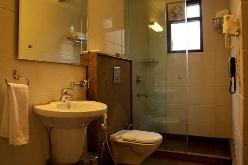卡梅隆酒店 - 新德里 - 浴室
