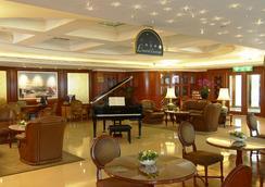 台北长荣桂冠酒店 - 台北 - 大厅