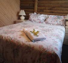 雷兹埃克的小木屋酒店