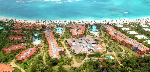 热带公主海滩Spa度假酒店 - 蓬塔卡纳 - 户外景观
