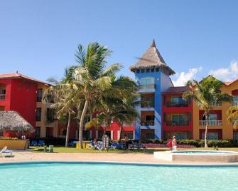 热带公主海滩度假村 - 蓬塔卡纳 - 建筑