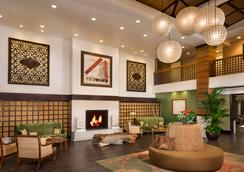 奥兰治艾尔斯酒店 - 奥兰治 - 大厅