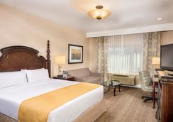 安大略米尔斯购物中心艾瑞斯套房酒店 - 安大略 - 睡房