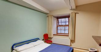 艾萨克斯旅馆 - 都柏林 - 睡房