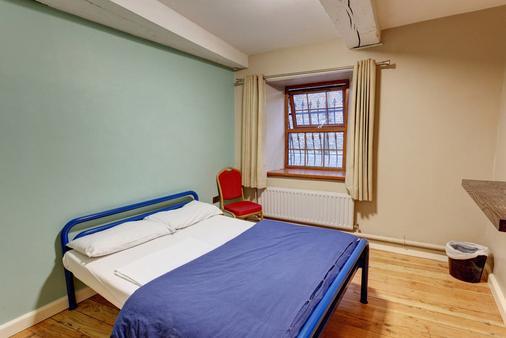 艾萨克青年旅舍 - 都柏林 - 睡房
